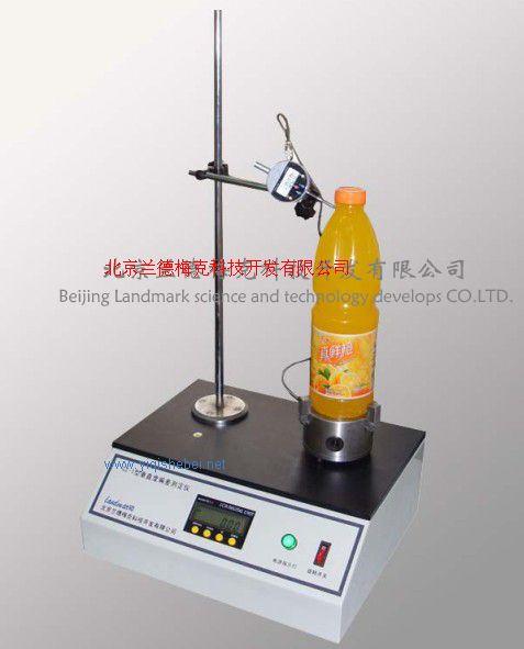 供应塑料瓶垂直度偏差测定仪