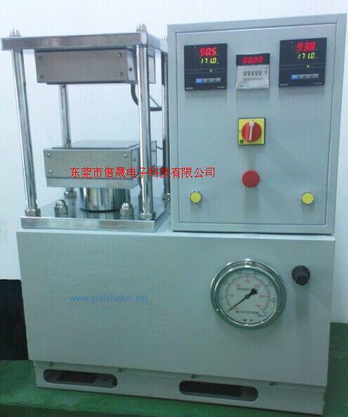 胶流量测试机 胶流量测试仪 胶流量测量仪