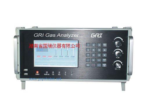 臭氧O3气体分析仪