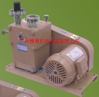 溴化锂中央空调专用ULVAC真空泵PVD-N180-1