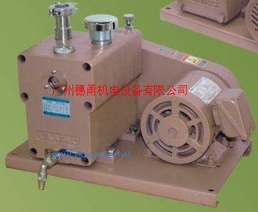 溴化锂中央空调专用ULVAC真空泵PVD-N360-1