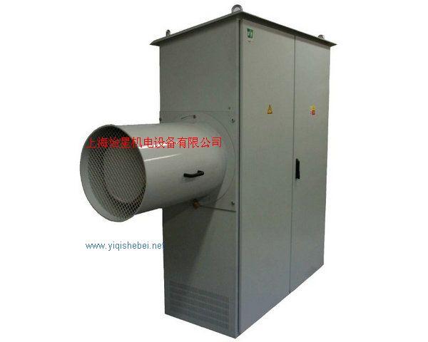 超大流量空氣取樣器