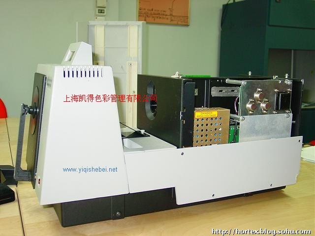 爱色丽专业工程师维修保养检验分光仪及标准光源灯箱(仪器配件)