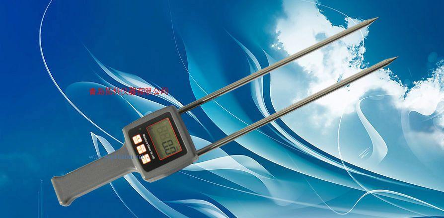 塑料水分测定仪TK100