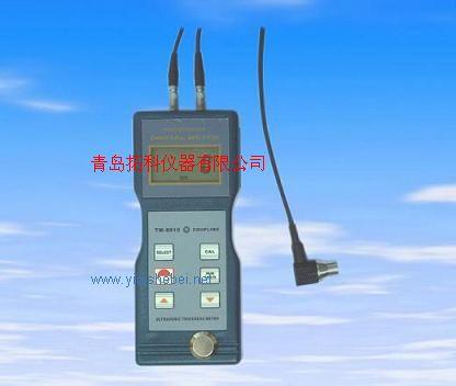 超声波钢板测厚仪TM8810