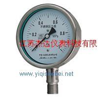 供应不锈钢压力表