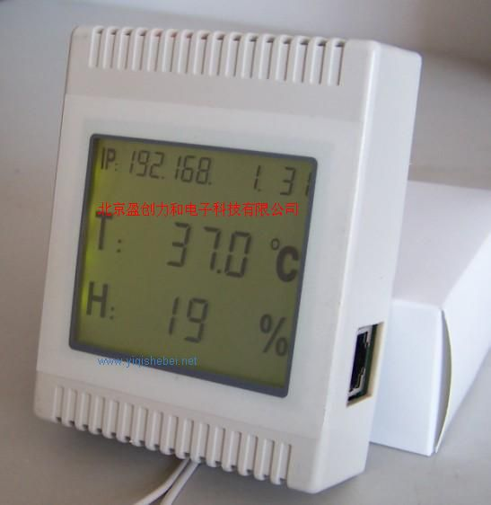 TH-5819以太網溫濕度傳感器