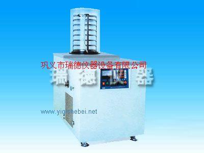 FD-4中型冷冻干燥机