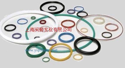 NBR/HNBR/XNBR/EPDM/CR/FKM/SIL橡胶密封O型圈