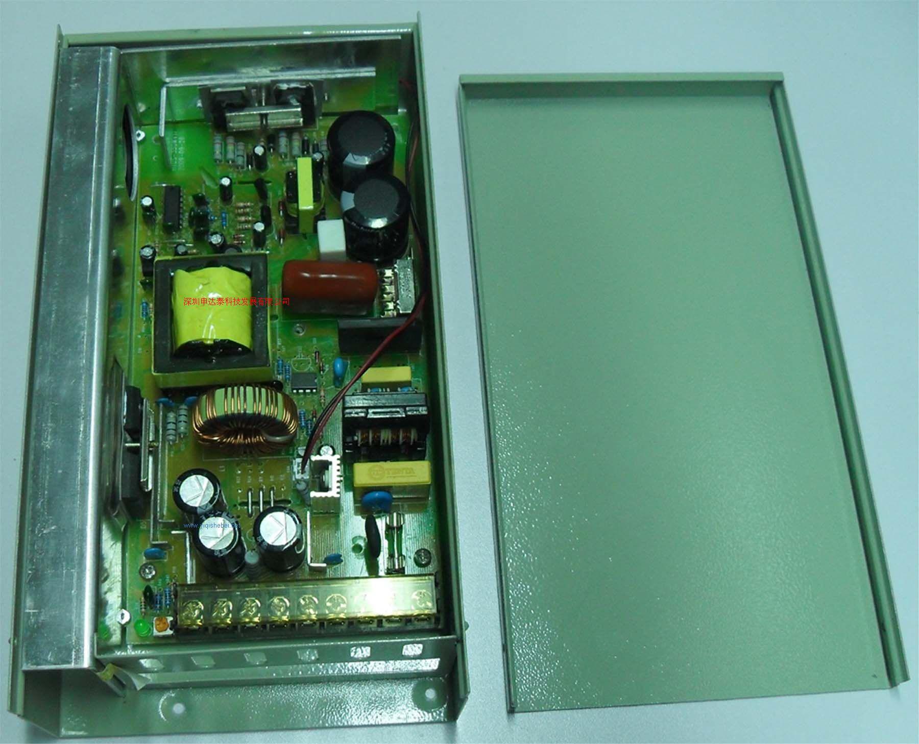 5v60A防雨电源