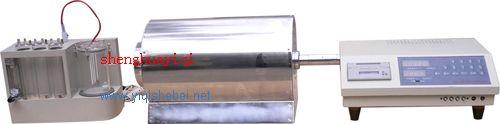 鹤壁盛华煤质分析仪器