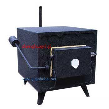 鹤壁盛华煤质化验设备-高温炉