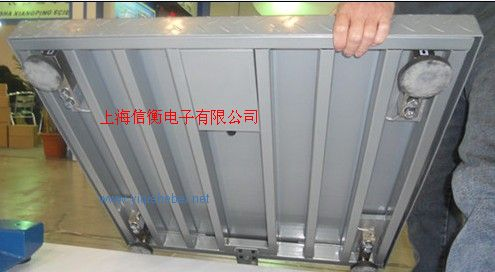 供应1T/200g电子地磅秤