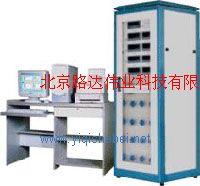 塑性管材耐压测定仪