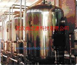 供应药用纯化水设备