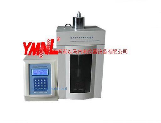 YMNL-ⅡYJ系列超声波细胞破碎仪