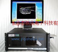 二重卷边检测投影仪VSM8A