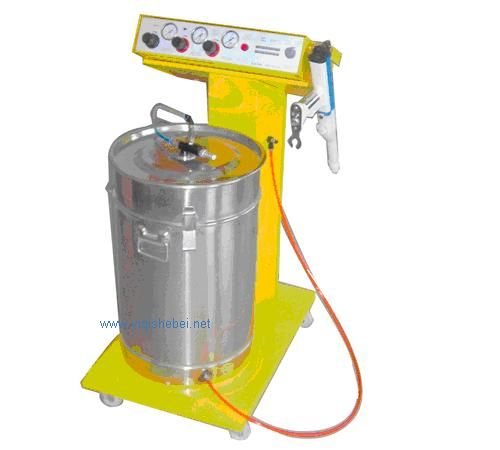 供应粉末静电喷涂机