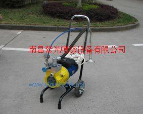 供应 GPDM2040B电动隔膜式无气喷涂机